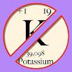Stop Potassio