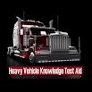 Heavy Vehicle (HR) Test Aid