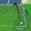 Soccer(Football) 3D Tactics Board