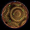 Treasure Mechanism Live Wallpaper