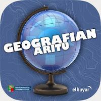 Geografian aritu