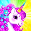 Unicorn Dress Up - Girls