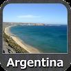 Argentina GPS Map Navigator