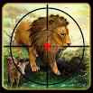 Animal Hunting Sniper Shooter: Jungle Safari