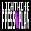 Lightning Air Hockey