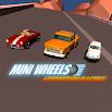 Mini Wheels Adventure Racing