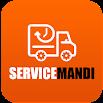 AL ServiceMandi for Works