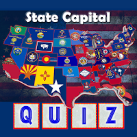 State Capital Quiz Pro