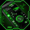 Strip hi-tech Launcher Pro 2019 - Next Generation