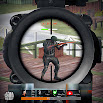 Sniper Games: Bullet Strike - Free Shooting Game