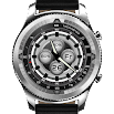 Tachymeter Watchface for Watchmaker (e.g. Gear S3)