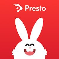 Presto - It pays both ways