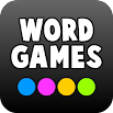 Word Games 83 in 1 - Free