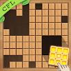 100! Wood Puzzle