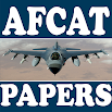 AFCAT Previous Papers free