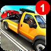 Tow Truck Driving Simulator 2020: Car Transport 3D