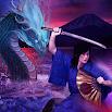 Asian Fantasy theme