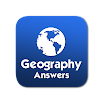 Geography App || MCQ , One liner in english