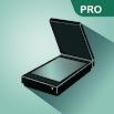 Scanner Pro - Convert JPG to PDF & Text File, OCR