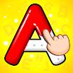 ABC Tracing & Phonics for Preschoolers & Kids Game