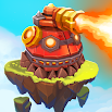 Wild TD: Tower Defense in Fantasy Sky Kingdom