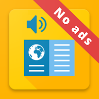 News Voice Reader (no ads)