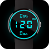 Watch Speedometer (Android Wear OS)