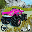 Monster truck Car Racing Game :New Car Games 2020