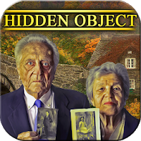 Hidden Object - Memories