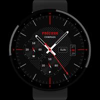 Compass watchface by Precieux