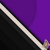 Lollipop Purple Reloaded Theme