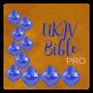 Updated King James - UKJV Bible Offline (pro)