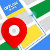 Offline Maps, GPS, Driving Directions