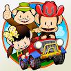 Monkey Preschool Explorers