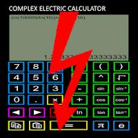 Complex Electric Calculator
