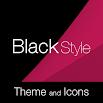 Black Pink Premium Theme
