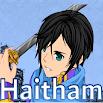 Adventures of Haitham in the Castle of Ayham
