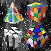 Magic Cubes of Rubik