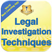 Investigations Techniques in Fraud & Bribery cases