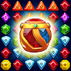 Jewel Ancient: find treasure in Pyramid