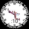Capoeira Durante Todo O Dia By ApeX
