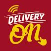 Delivery On - Entrega de Comida