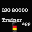 ISO 20000 Foundation Trainer