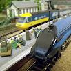 Model Railway Sound Effects