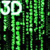 Plexus Matrix Live Wallpaper