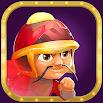 Kheshig Treasure Empires Fight