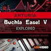 The Buchla Easel V Explored in Arturia