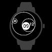 Tangent Watch Face