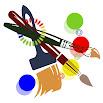 Paintastic : draw color paint
