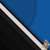 Lollipop Blue Reloaded Theme